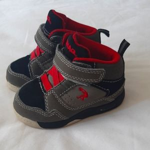 Vintages Shaq Sneakers Toddler Size 5